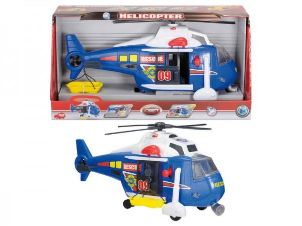 Diecki Toys Helikopter