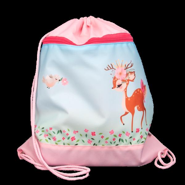 54074625bb6cb FUNKI Turnsack Bambi bei KIDISWORLD online kaufen