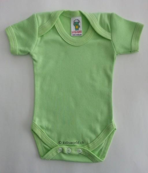 Baby Body lemon, kurz-/langarm