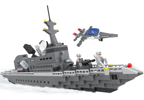 AUSINI Schnelles Kriegsschiff
