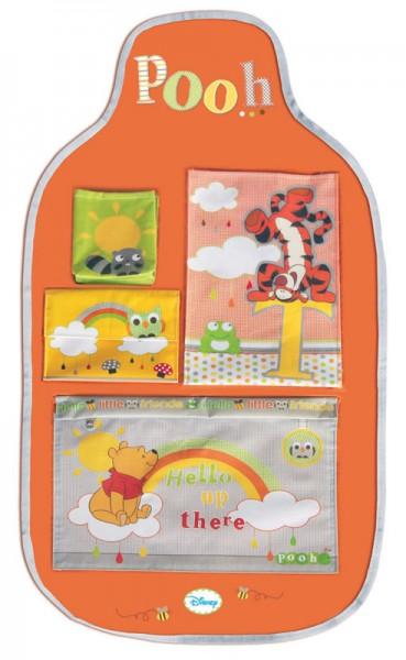 """Auto-Spielzeugtasche """"Winnie Pooh"""""""