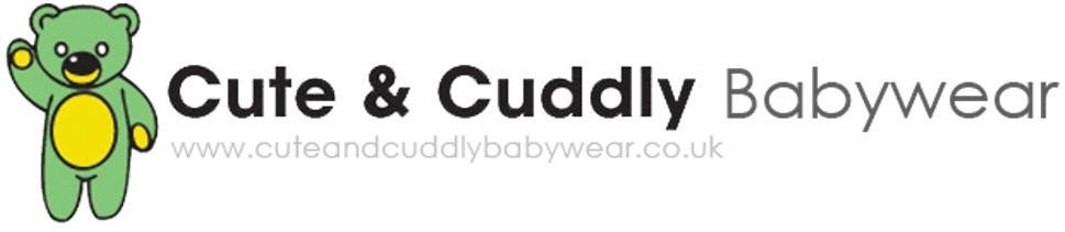 Cute & Cuddly Babywear