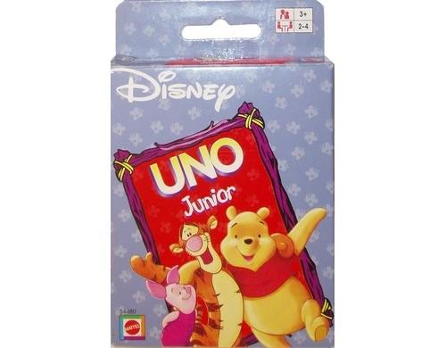 UNO Junior Winnie Puuh