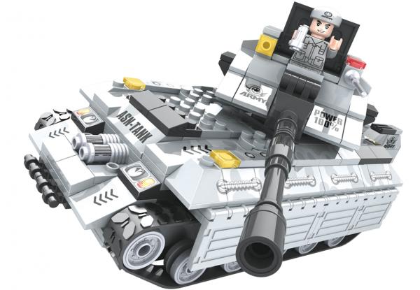 "AUSINI Panzer ""Leopard"""