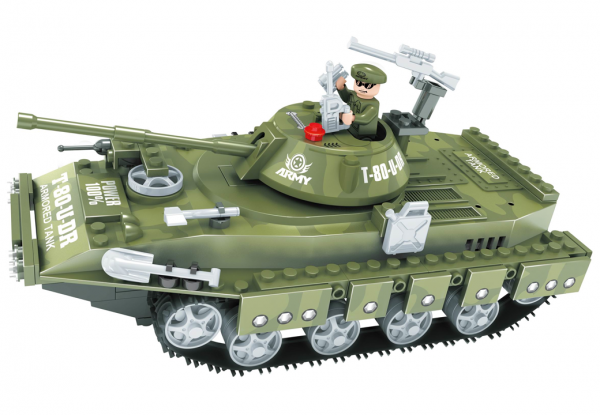 AUSINI Panzer