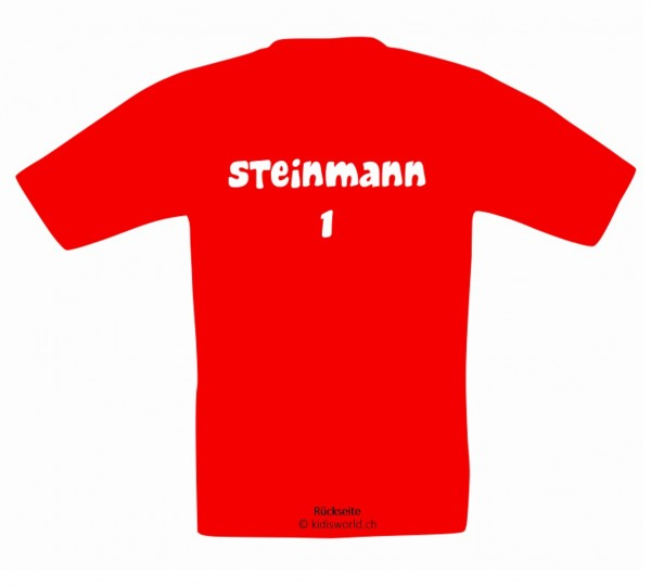 """Shirt bedruckt """"EM 2016"""""""